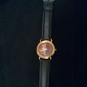 Disneys pirates of the Caribbean watch